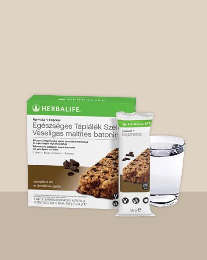 Herbalife-Formula-1-Express-szelet